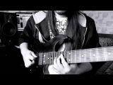 Amatory-Осколки (Math metal cover)