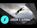 Storm Freerun NextGen London Is Burning
