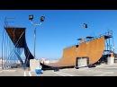 GoPro: Shaun White's Halfpipe Showdown 2012