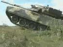 ГСВГ и Т-80