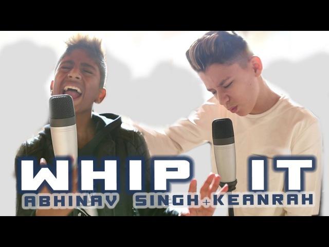 Keanu Rapp Abhinav Singh -