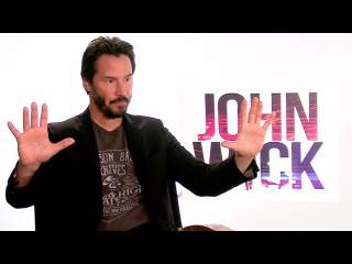 Why does Keanu Reeves (50) still look like he is 32? (and why he loves fast cars)