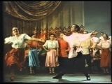 Lidia Ruslanova Лидия Русланова Окрасился месяц багрянцем Russian Dance Русский дух