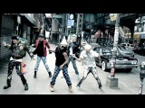 BIGBANG - BAD BOY MV