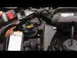 Stels ATV 600Y Leopard первые впечатления