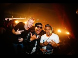 Defqon.1 2015 The Gathering at BLACK The Darkraver &amp The Viper &amp Ruthless