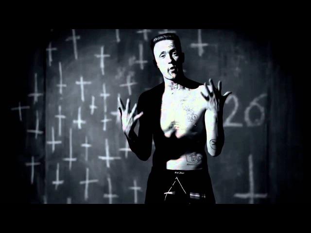 Die Antwoord FOK JULLE NAAIERS clip HD and lyrics