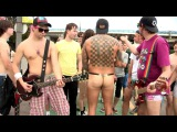 Plush Fish - Punk-Rock Show! - Official Video!