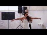 Романтичный классический танец / Ксения и Владимир / Lara Fabian – Je T'aime