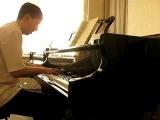 Schubert Impromptu in G flat major D899 №3 (Ivan Kopyonkin)