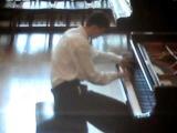 Ivan Kopyonkin plays Medtner Sonata in g-moll op.22 (the termination)