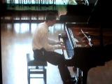 Ivan Kopyonkin plays Medtner. Sonata in g-moll, op.22