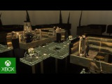 The Living Dungeon E3 2015 Trailer for Xbox One