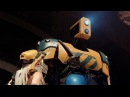 ReCore Interview with Keiji Inafune and Mark Pacini