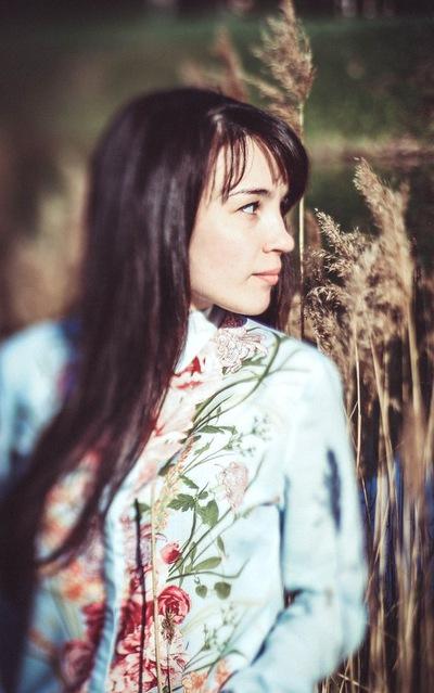 Яна Ашарина