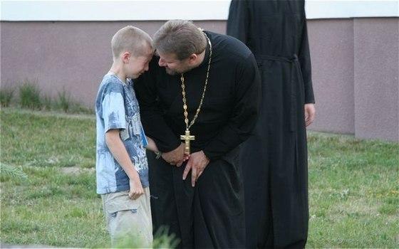 На Донбассе началась новая кампания против УГКЦ, - информационный департамент церкви - Цензор.НЕТ 6198