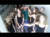 Видео обращение New Faces ко всем нашим любимым моделькам Everywhere!))) OC Model Mgmt - Mother agency