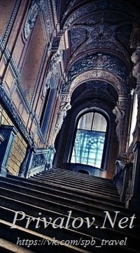 Экскурсия в особняк Брусницыных