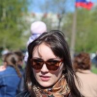 Елена Дюжева