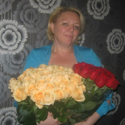 Елена Сибагатулина