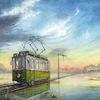 Трамвай фантазий