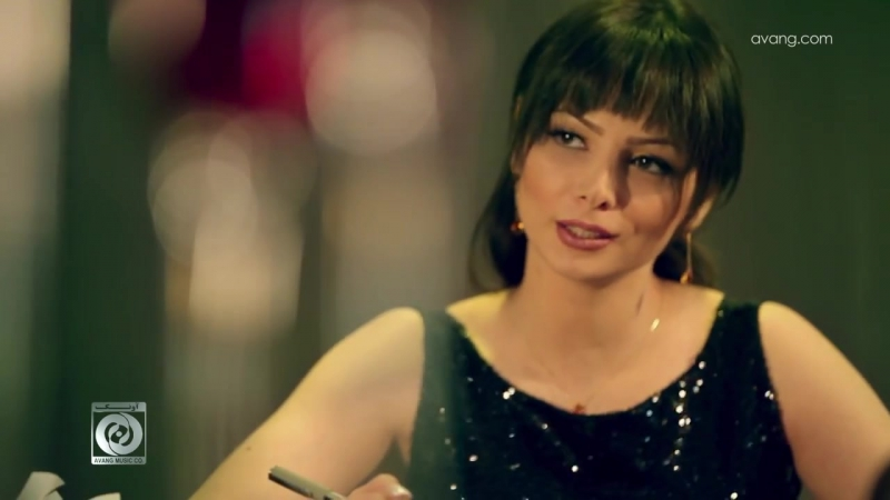 Sarina Parsa - Delkhoshi OFFICIAL VIDEO HD » Freewka.com - Смотреть онлайн в хорощем качестве
