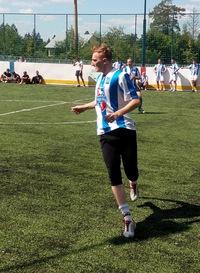 Илья Хромов