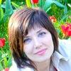 Natalya Drozdova