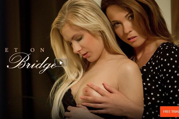 SexArt – Angella Christin And Vanessa Staylon – Sunset On Charles Bridge
