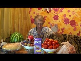 Какие Цены в Киеве На Продукты и Фрукты В Супермаркете? Kiev, Ukraine 2015