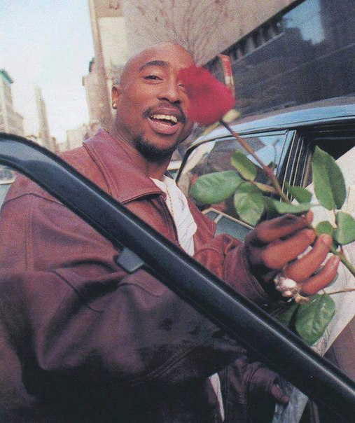 the early life and public life of rapper tupac shakur A source tells 13 action news an arrest is imminent in the murder of tupac shakur  the legendary rapper's life was cut short in a  eeo fcc public file public.