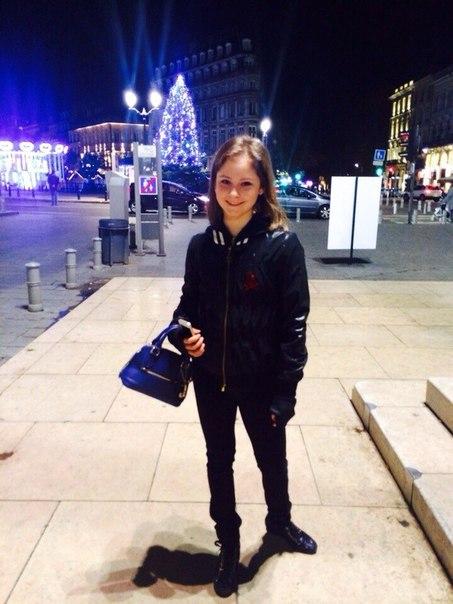 Юлия Липницкая - Страница 2 0xwrOuRJ_5Q