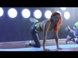 CARDIO DANCE 6 ▲ Танцевальное кардио _ Упражнения для ягодиц _ Аэробика для похудения дома