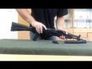 Неполная Разборка АК-105