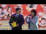 Хания Фархи - Мастер-Шоу 2015 (Уфа 09.10.15)