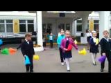танец на день города