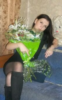 Надя Доброславова, Ярославль - фото №4