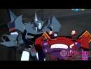 «Трансформеры. Роботы под прикрытием» Окольными путями.