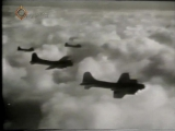 Дорога на Берлин 08 - Бомбовая война.