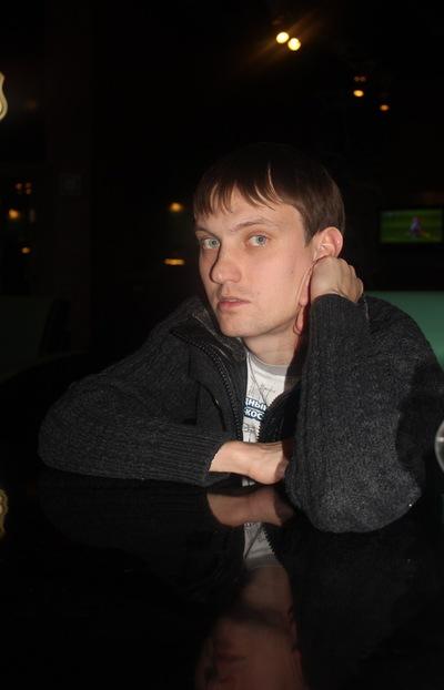 Андрей Няфкин
