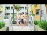 ☆☆☆Геи из Калифорнии сняли пародию на клип Кэти Перри ☆☆☆