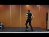 Samy el Magico - Bachata Autentica Footwork