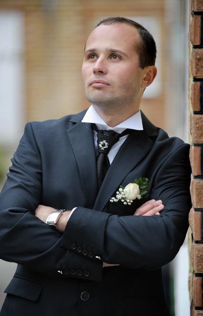 Сергей Семеренко