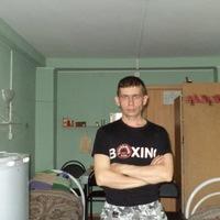 Анкета Alexey Shumakov