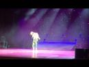 Театр танца Art-Vision_Дуэт Насти и Гиви