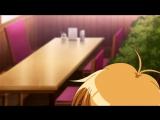Ame-iro Cocoa 10 серия русская озвучка Jackie-O Какао цвета дождя 10 Rainy Cocoa [vk] HD