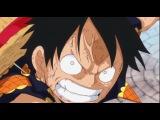 One Piece 683 русская озвучка OVERLORDS / Ван Пис - 683 серия на русском