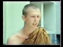 Голубые глаза в Шафрановых халатах. (Буддийские монахи - Тхеравада)