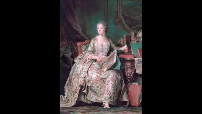 J.P. Rameau - Les trois mains - Blandine Rannou