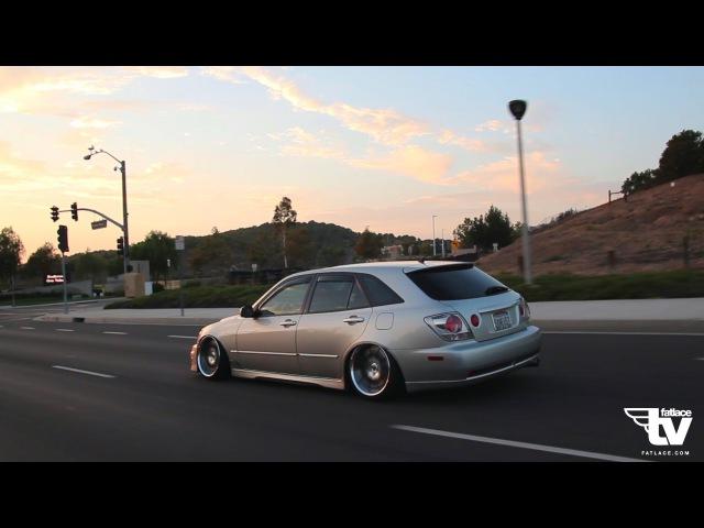 FatlaceTV - Schwert Wagon